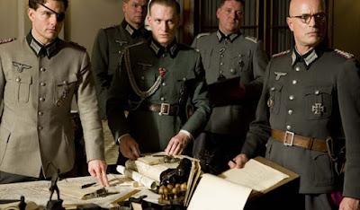Operasyon Valkyrie Filmi (Valkyrie) 2008
