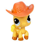 Littlest Pet Shop Tubes Horse (#1081) Pet
