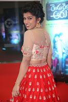 Mahima in beautiful Red Ghagra beigh transparent choli ~  Exclusive 039.JPG