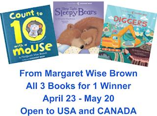 Count To 10 With A Bear, Sleep Tight-Sleepy Bears, & The Diggers