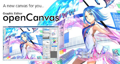 openCanvas full Version