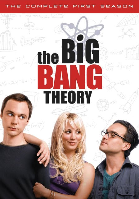 The Big Bang Theory – Saison 1 [Complete] [Streaming] [Telecharger]