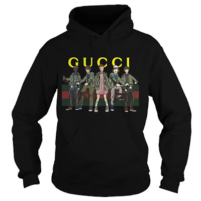 stranger things gucci t shirt, stranger things gucci hoodie, stranger things gucci gang shirt, stranger things gucci long sleeve shirt