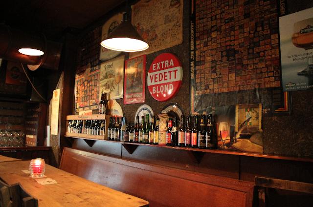Café Gollem's Proeflokaal em Amsterdã
