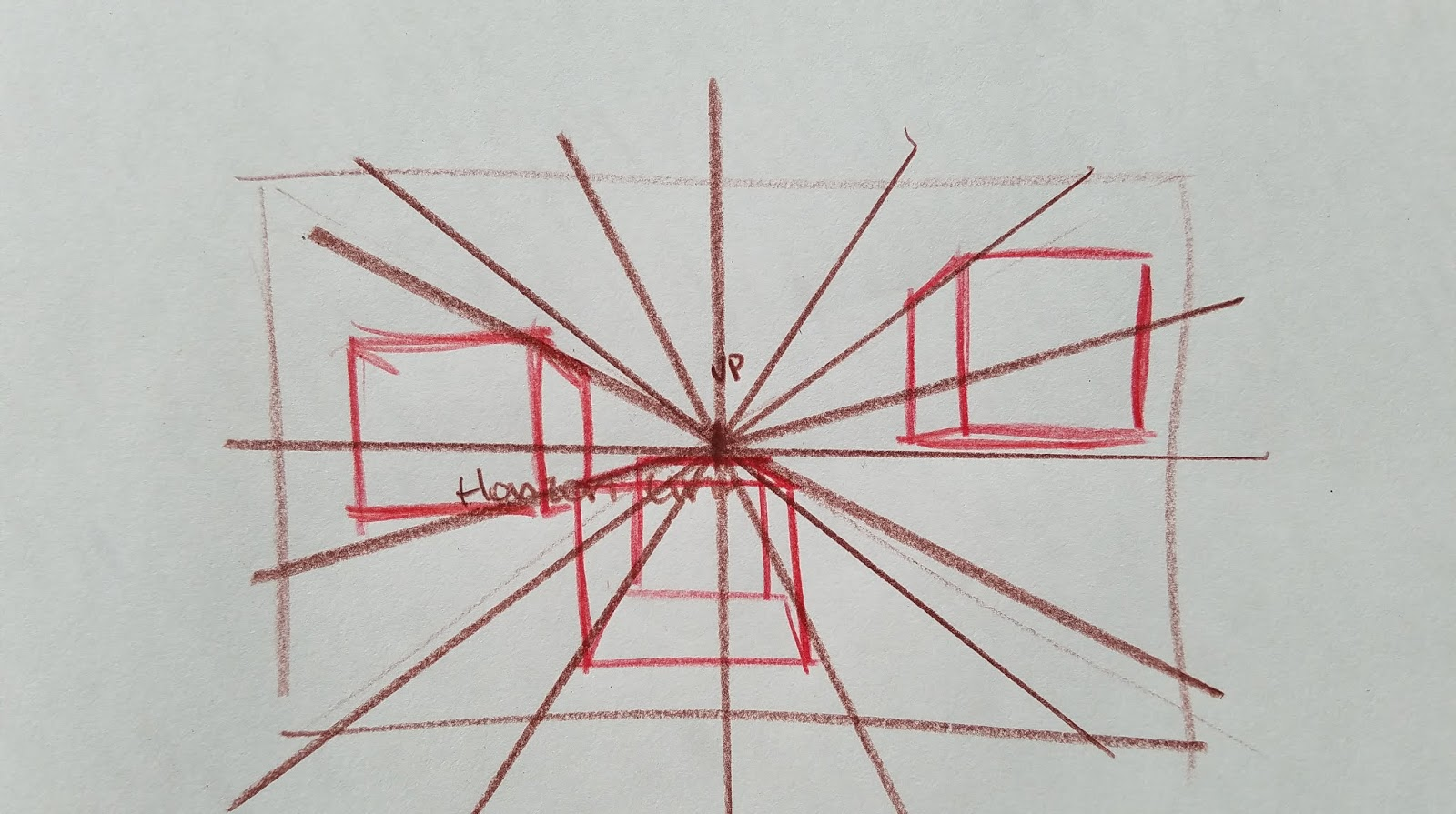 Intro to Comic Craft Linear Perspective for Believable Environments