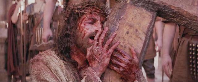 La pasión de Cristo - el fancine: pelis TOP25 en 2017 - ÁlvaroGP - el troblogdita - Social Media - SEO