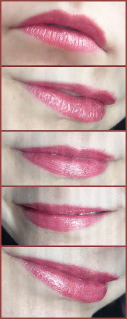 benecos Natural lipstick Marry Me