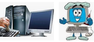 Cara merawat komputer/laptop dengan baik dan benar