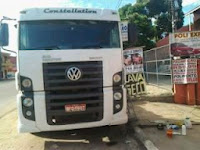 polimentos de truck
