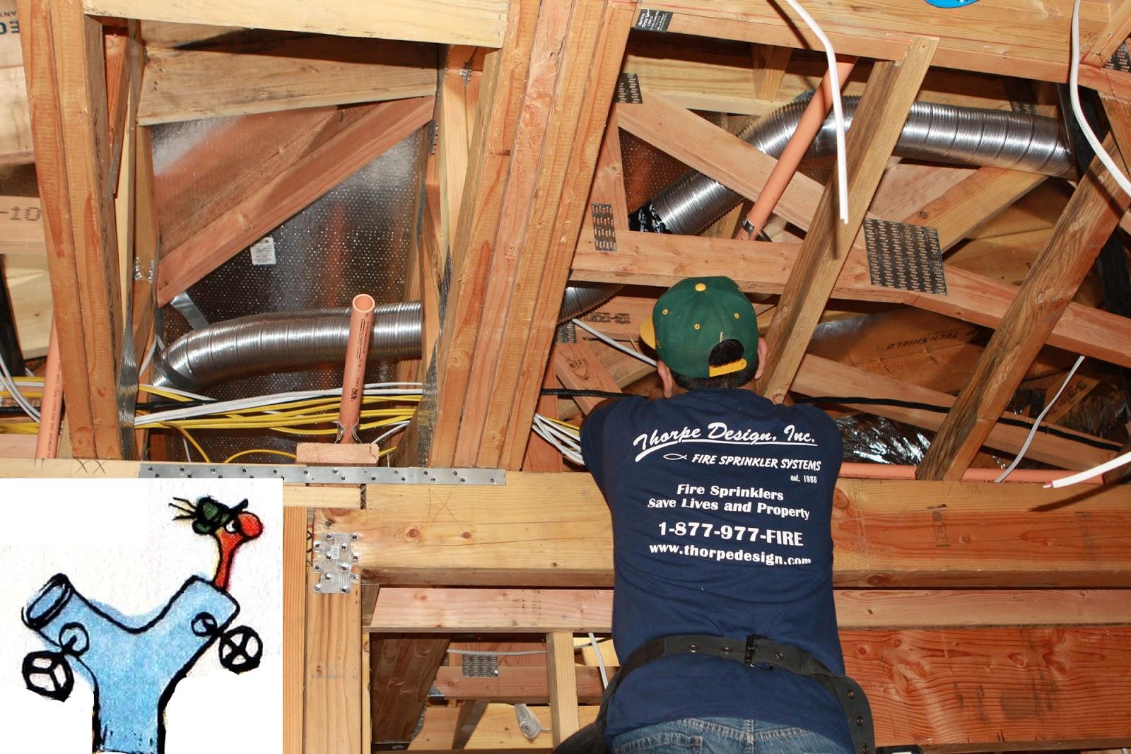 fire sprinkler essay our fire sprinkler safety experts from thorpe design