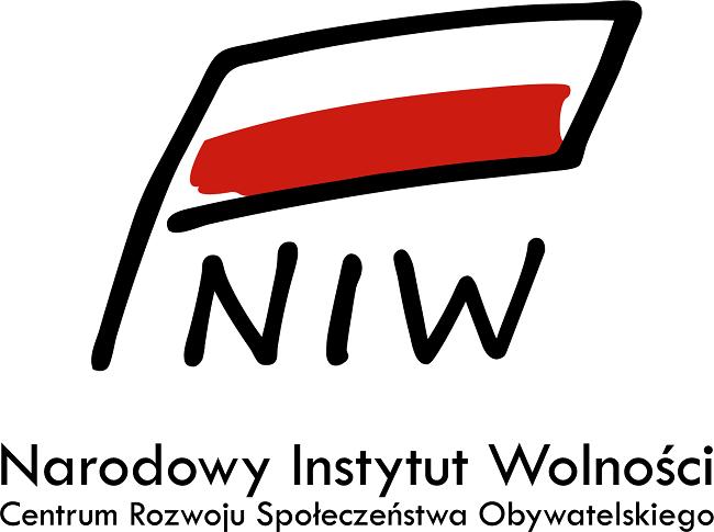 Narodowy Instytut Wolności - logo