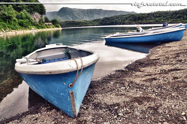 Lago Saiko - Excursión con Turismo Victoria