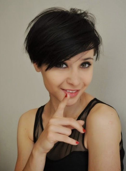 12 Tips To Grow Out Your Pixie Like A Model It Keeps