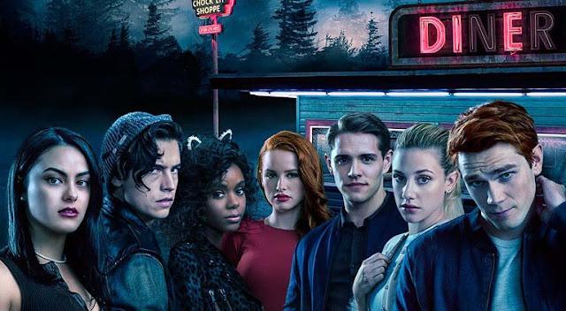"Riverdale Staffel 4: Echt Jetz?: ""Riverdale"" Staffel 2"