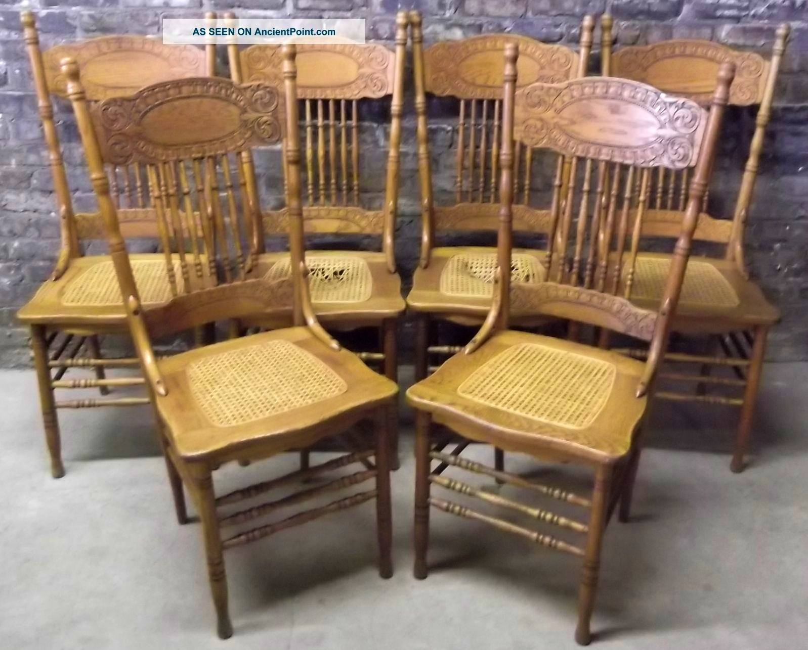astounding vintage oak dining chairs you must