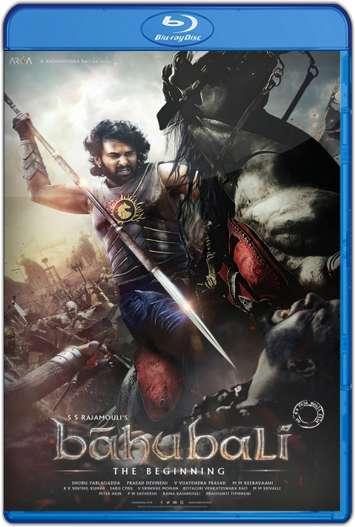 Baahubali: El origen de la leyenda (2015) HD 1080p y 720p Latino