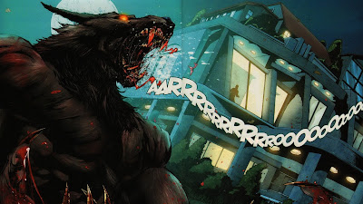 Download Blood of the Werewolf Highly Compressed Game For PC
