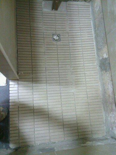 plato de ducha de obra por euros incluye quitar baera hacer plato de ducha de obra alicatar hueco que queda despues de retirar la baera