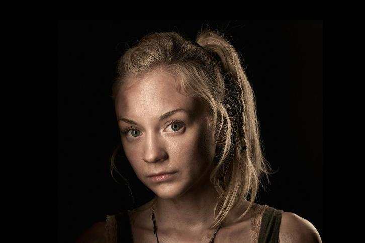 Ten Days In The Valley - Emily Kinney Joins ABC Series