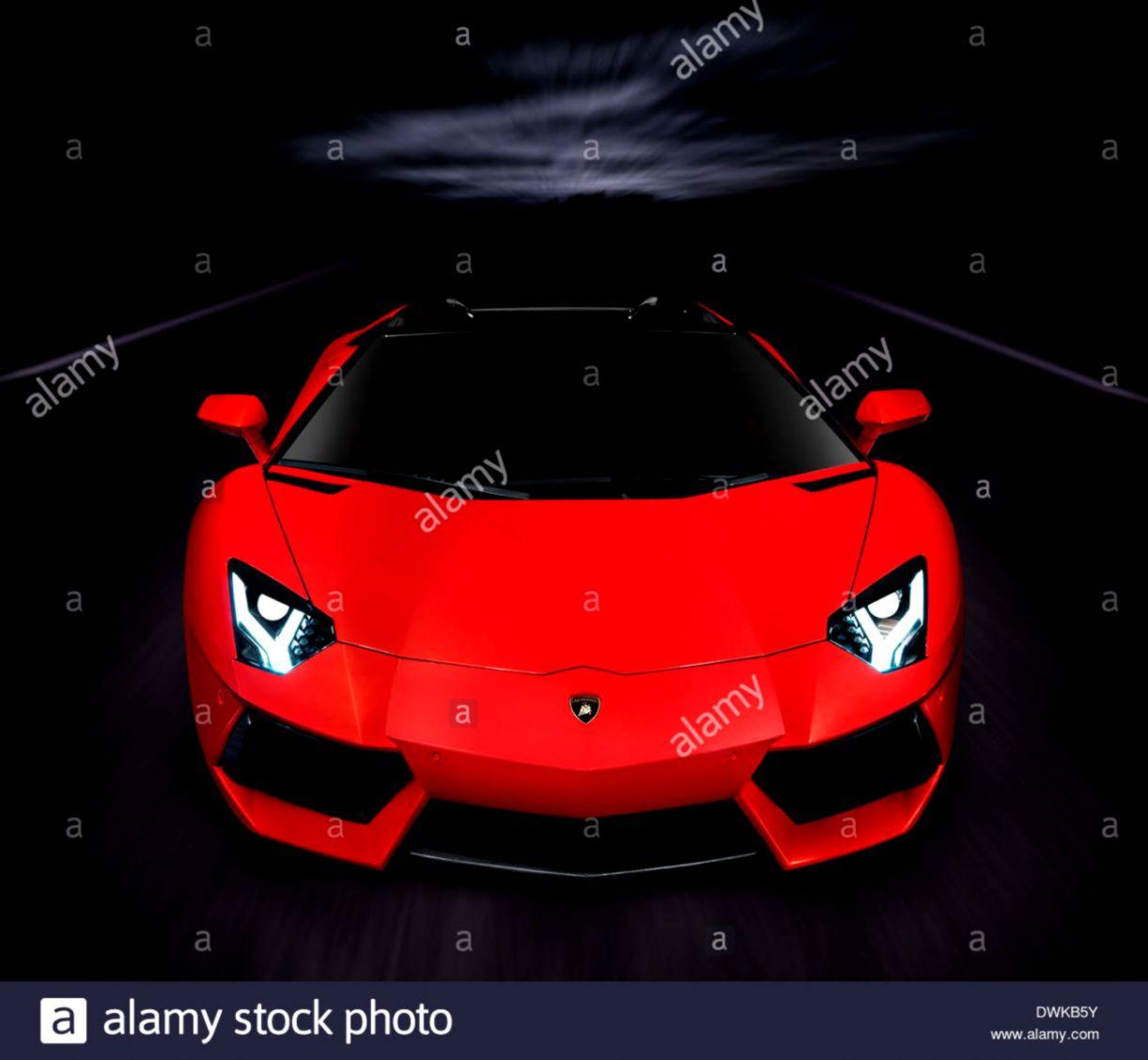 Lamborghini Aventador Lp 700 4 Supercar Night Hd Wallpaper