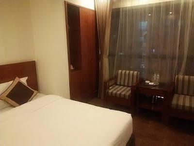 ハノイのホテル