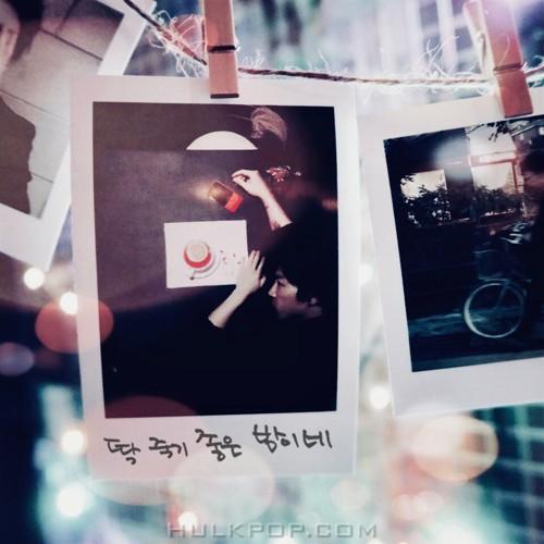 Bae In Hyuk – Life is not wonderful – Single
