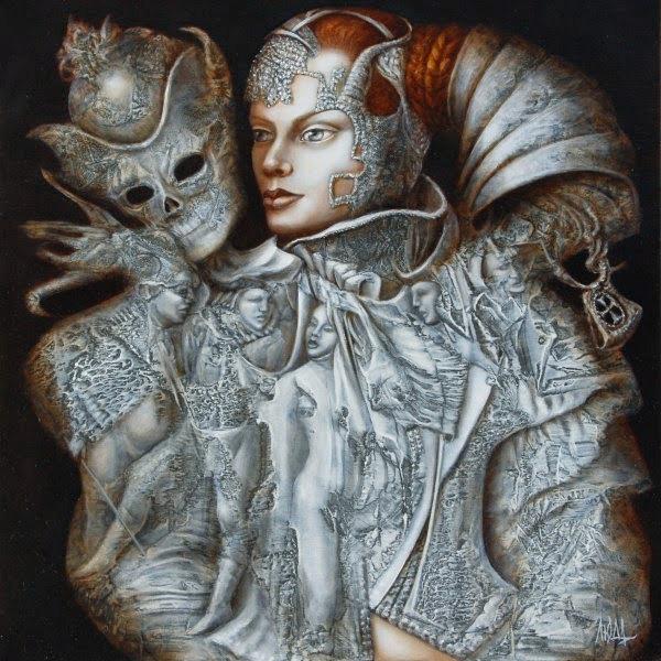 Il fantastico mondo della pittura Ludmila%2B5