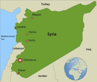 Syrian Army Doesn't Need Permission from US to Attack Terrorists