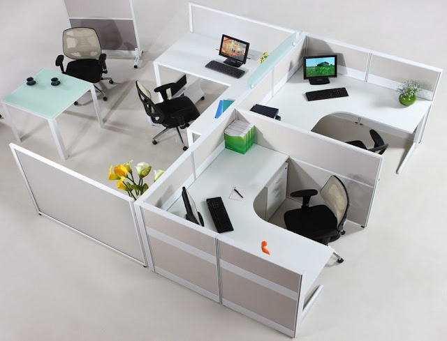 best buy used modern modular office furniture in Las Vegas for sale online