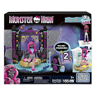 Monster High Catty Noir Skullastic Stage Fright Figure