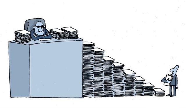 ماكس فيبر و النظرية البيروقراطية فى الإدارة