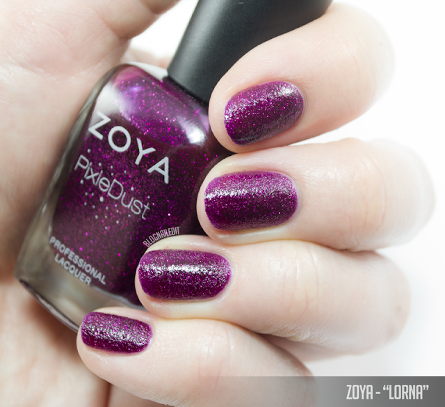 Zoya - Lorna