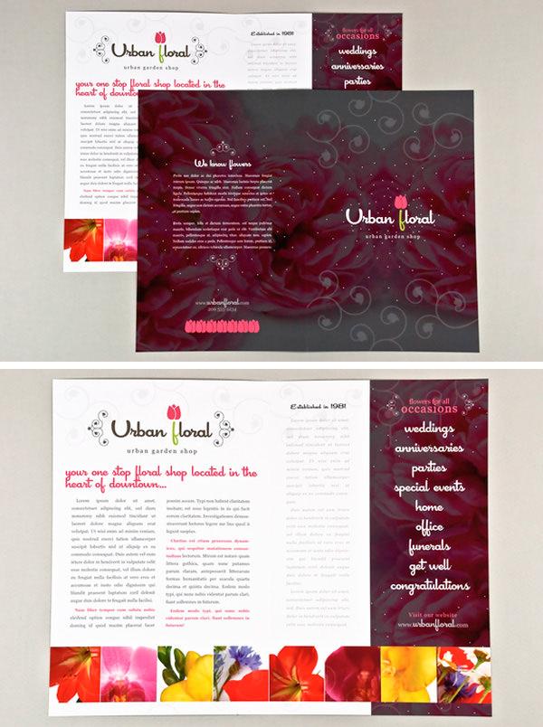 9 bí quyết thiết kế brochure đẹp