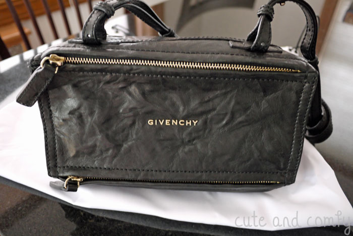 b4e44c192246 cute and comfy  Givenchy Mini Pandora