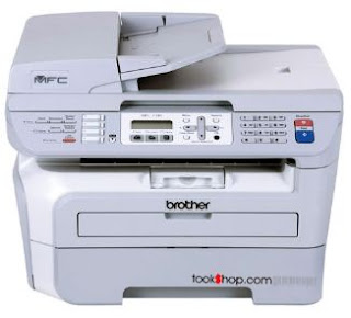 Brother MFC-7340 Printer Driver Downloads - Windows, Mac, Linux