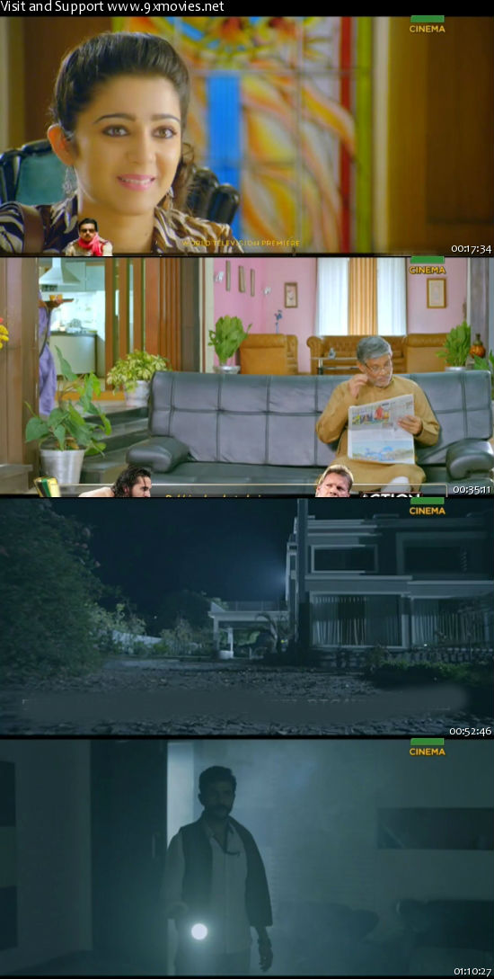 Mantra 2 2016 Hindi Dubbed 720p DTHRip