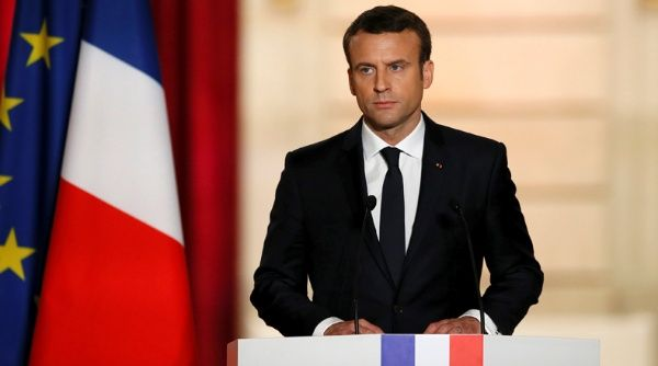 Francia: La polémica ley antiterrorista firmada por Macron