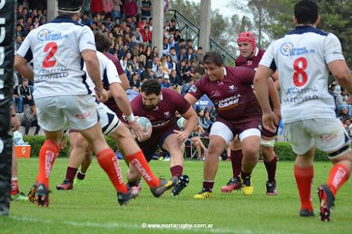 Resultados de la 1º fecha del Argentino de Rugby
