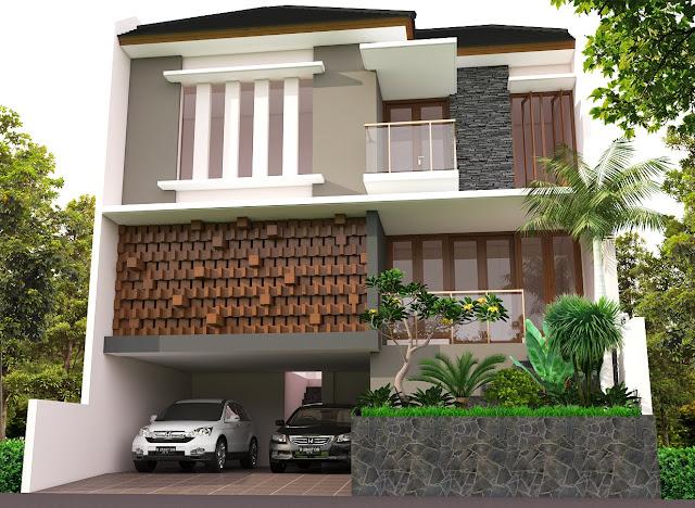 Jasa Arsitek dan Jasa Desain Rumah