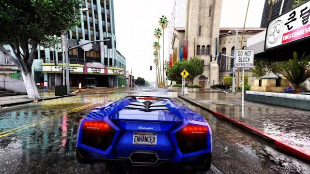 Ya esta en proceso de producción el Grand Theft Auto 6