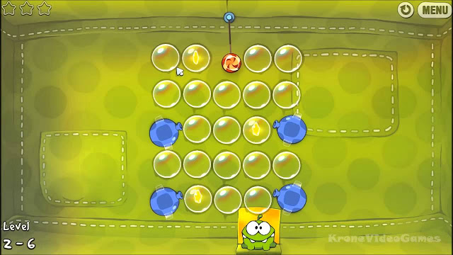 Cut the Rope PC Game