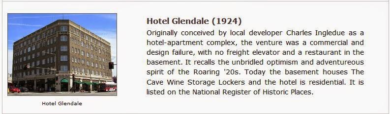 http://glendalehistorical.org/landmark.html