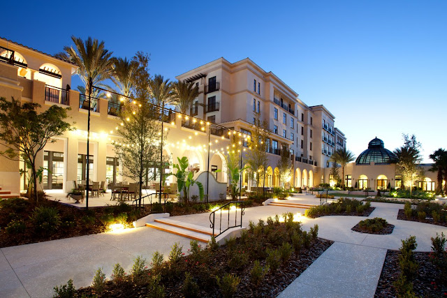 The award-winning Alfond Inn is a Boutique Hotel in Winter Park, FL with 112 luxury rooms and dowtown Winter Park's famous Hamilton's Kitchen restaurant.