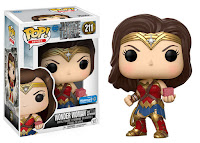 Funko Pop! Wonder Woman Walmart