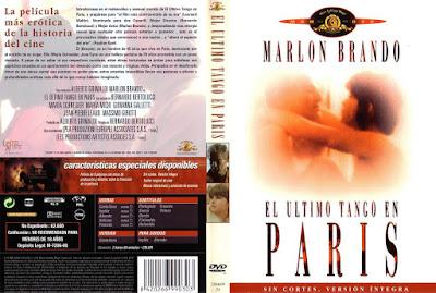 El último tango en París (1973)