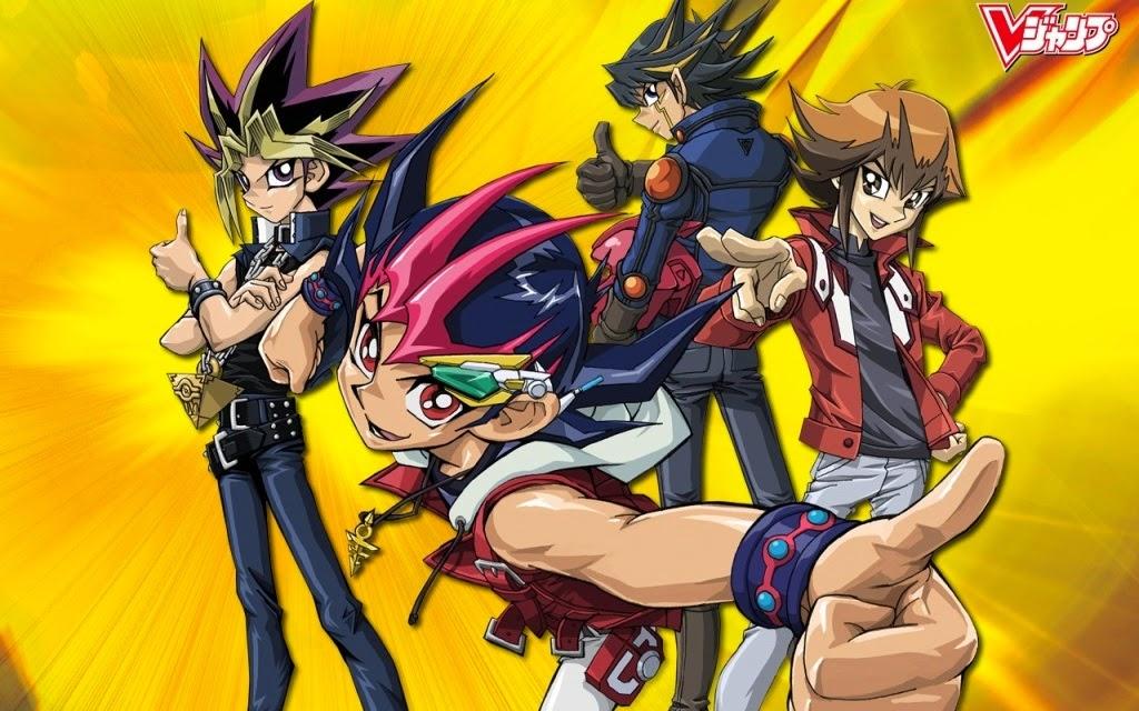 Yu-Gi-Oh! GX - Episodio 023 - Yu-Gi-Oh! Wiki en Español