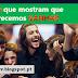 """Vitória """"Eurovisão 2017"""": 5 fotos que mostram que merecemos ganhar"""