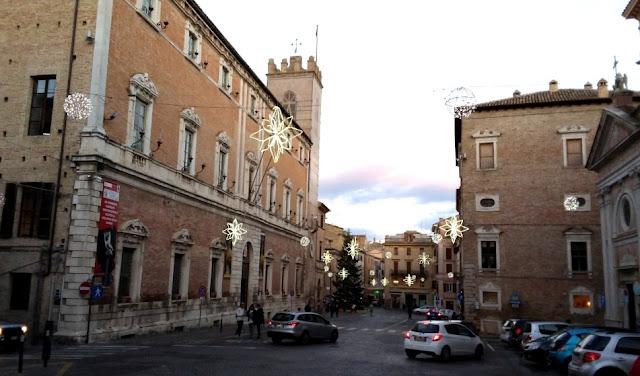 Palazzo comunale - Osimo