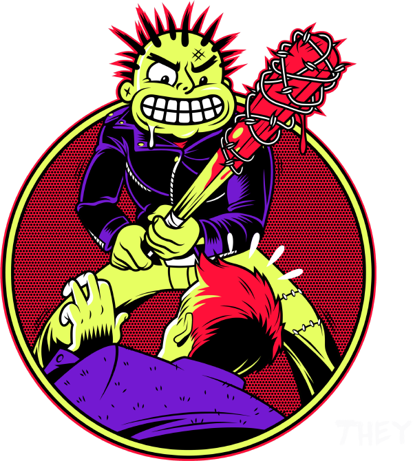"""MxPx release lyric video for new song """"They"""""""