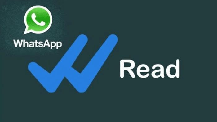 Cara menyembunyikan diri dari WhatsApp
